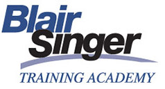 Blair Singer Coaching